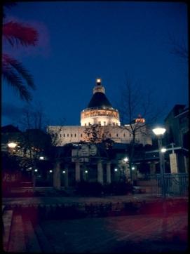 De grootste katholieke kerk van het Midden-Oosten.