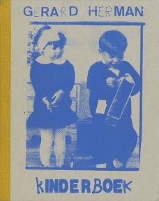 Gerard Herman, Kinderboek