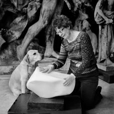 Uitverkoren Tonia In Den Kleef, foto Jacques Sonck